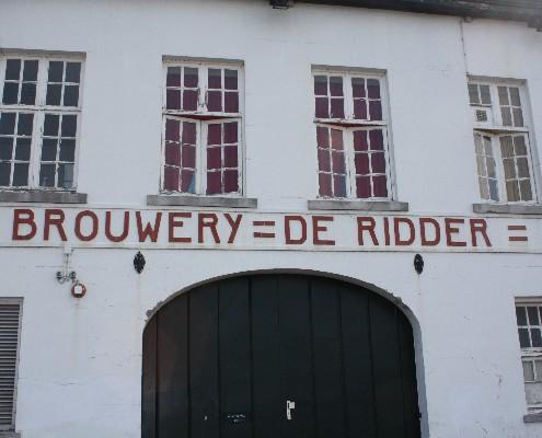 Bierproeverij Maastricht
